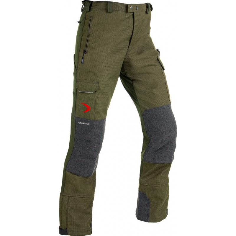 Pantalon gladiator outdoor boutique b bois soci t - Pantalon de bucheron ...