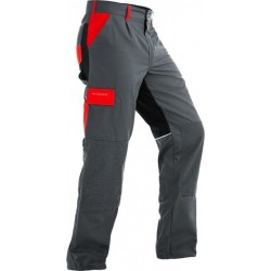 PANTALON TRAVAIL STRETCH ZONE