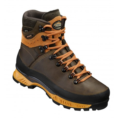 Chaussures de chasse Meindl Island MFS Active Rock