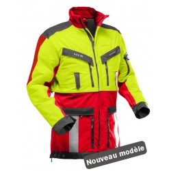 Veste de traque PFANNER Stretch Air