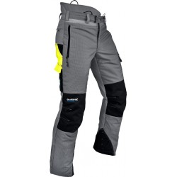 Pantalon anti-coupures Type C Gladiator ventilation  Pfanner