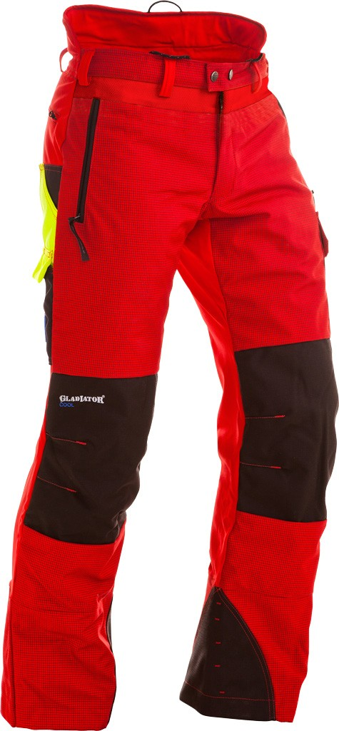 45c1f09c52f57 Pantalon Gladiator anti-coupures ventilation Type C