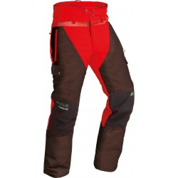 Pantalon de traque PFANNER Stretch Air