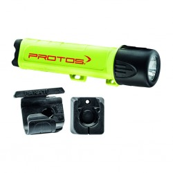 Lampe Protos Maclip Light et supports - Pfanner