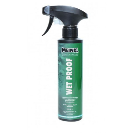 Spray imperméabilisant Meindl - Wet-Proof