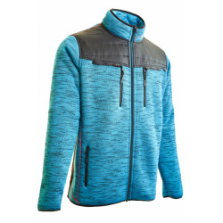 Veste Teddy Jacket Pfanner - divers coloris