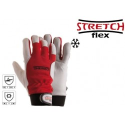 Gants PFANNER StretchFlex® Thermo