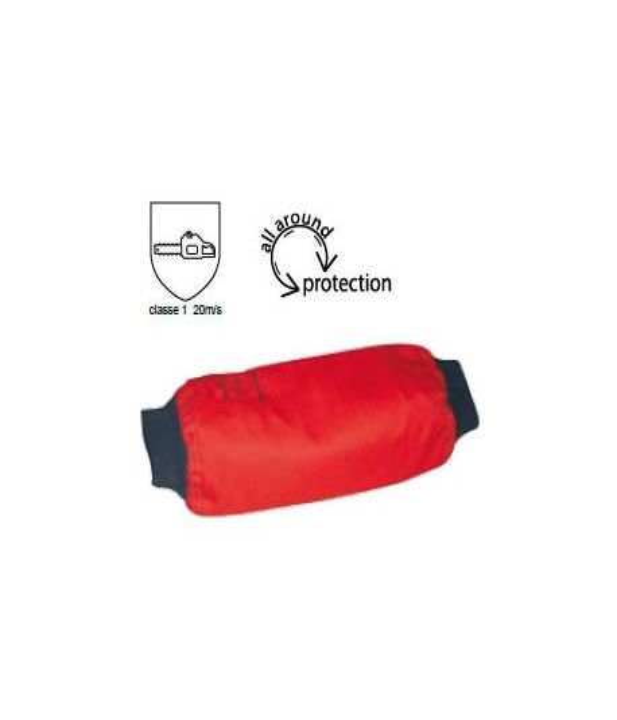 PROTECTION ANTI COUPURE POUR AVANT BRAS