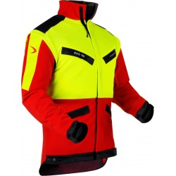 VESTE FORESTIERE STRETCH-AIR ® EN CORDURA