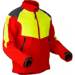 Veste anticoupures PFANNER Stretch Air