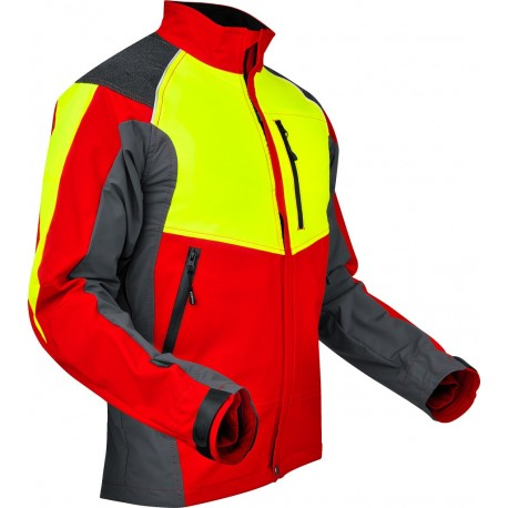 VESTE VENTILEE STRETCH AIR