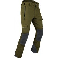 Pantalon PFANNER Outdoor Globe