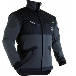 VESTE STRETCH AIR CORDURA