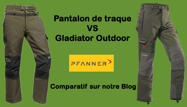 On refait le match StretchAir contre Gladiator Outdoor