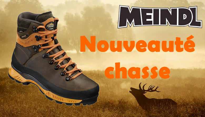 Chaussures de chasse Meindl